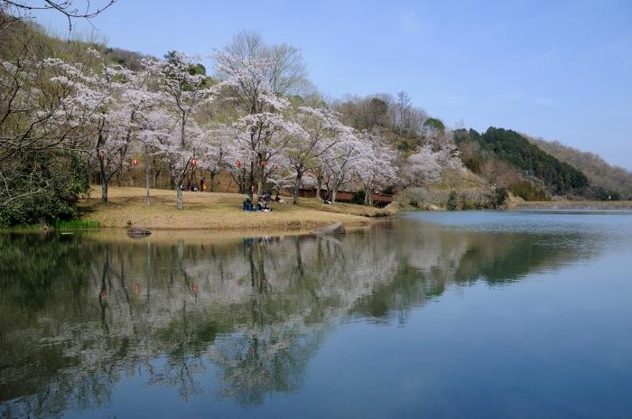 萩尾公園 (3)