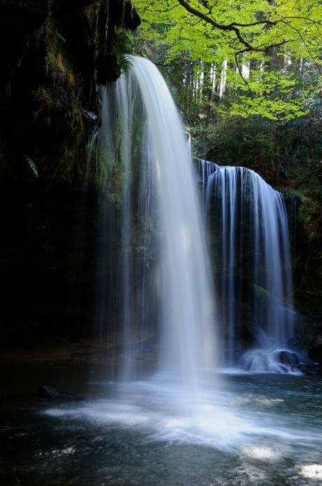 鍋ヶ滝 (6)