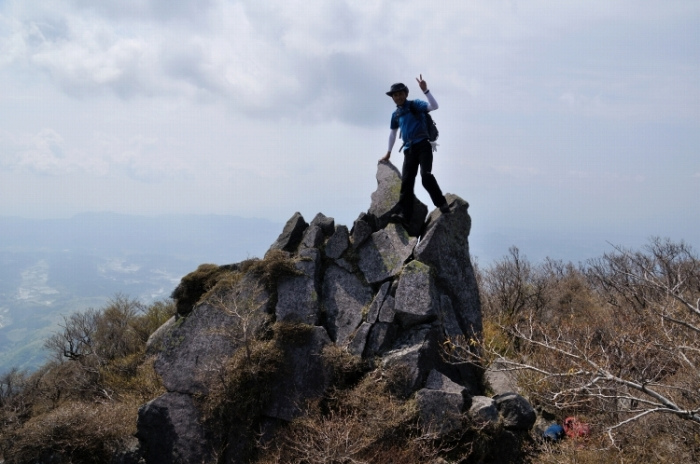 黒岳 (22)