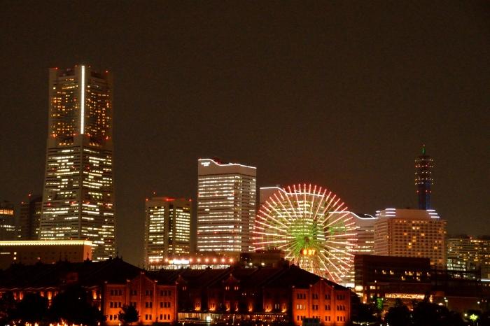 横浜港大さん橋国際客船ターミナル (4)