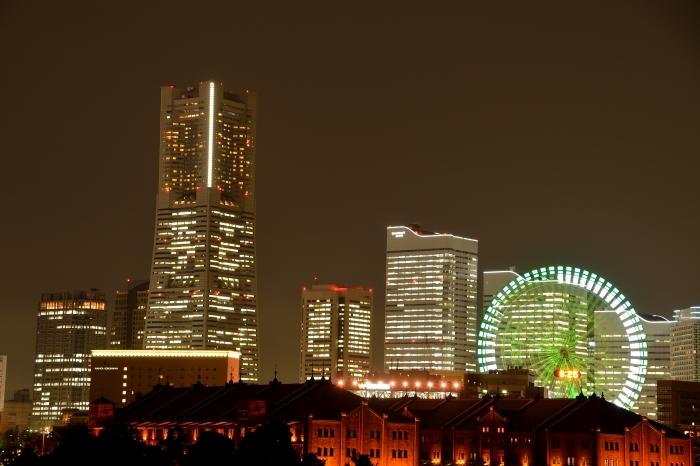 横浜港大さん橋国際客船ターミナル (1)