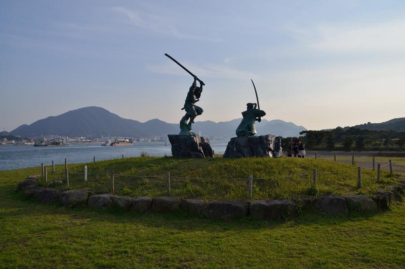 巌流島 (5)