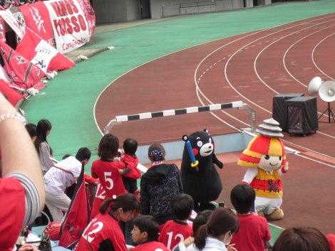 2013_3_31ロアッソ熊本観戦1