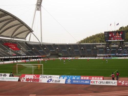 2013_3_31ロアッソ熊本観戦2