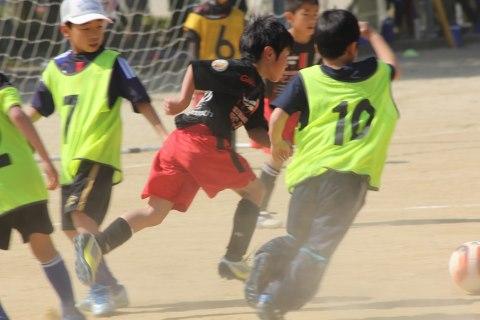 2013_4_13練習試合2