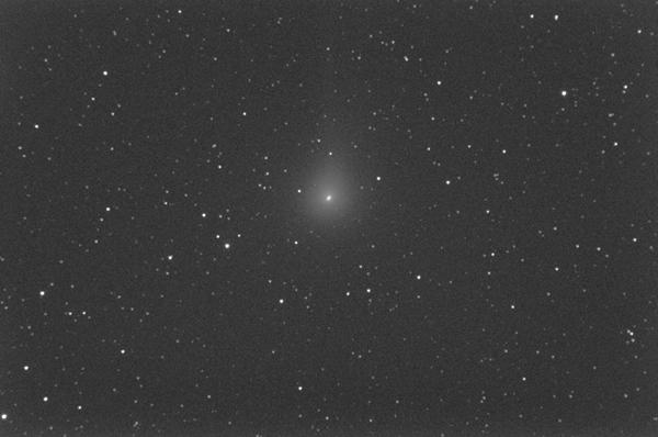 ラブジョイ彗星20131106