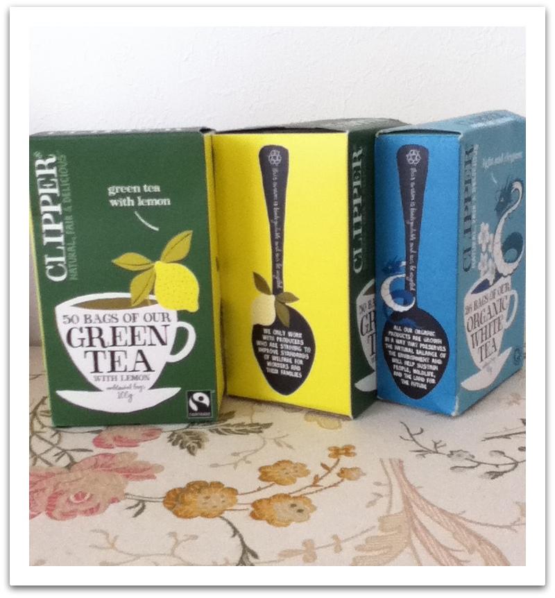 Clipper 紅茶