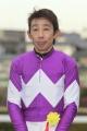 表彰式 見澤騎手 その1