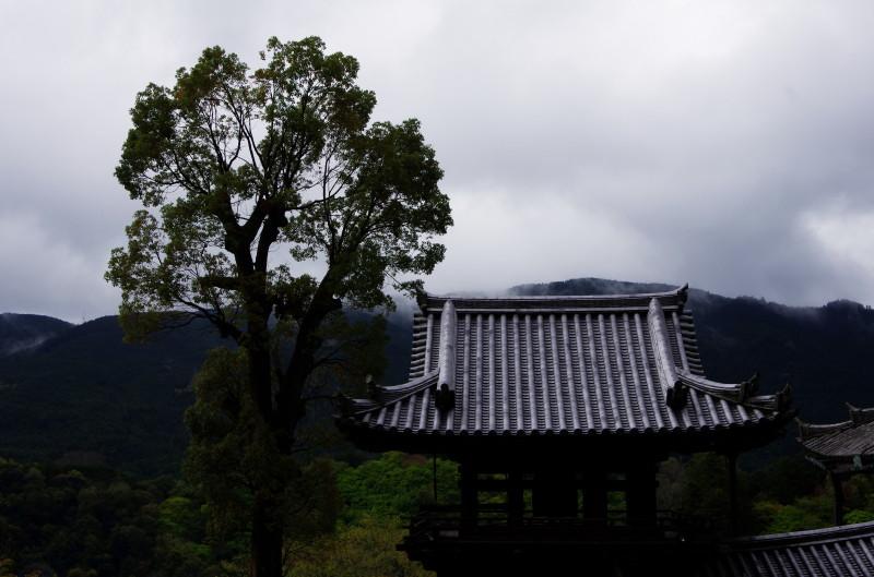 長谷寺 鐘楼