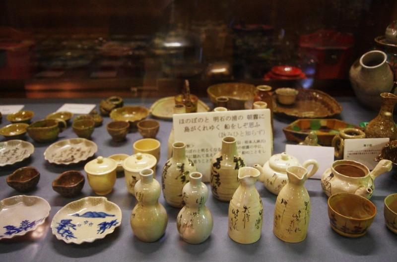 明石ビール 徳利博物館