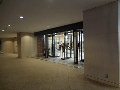 商業施設2