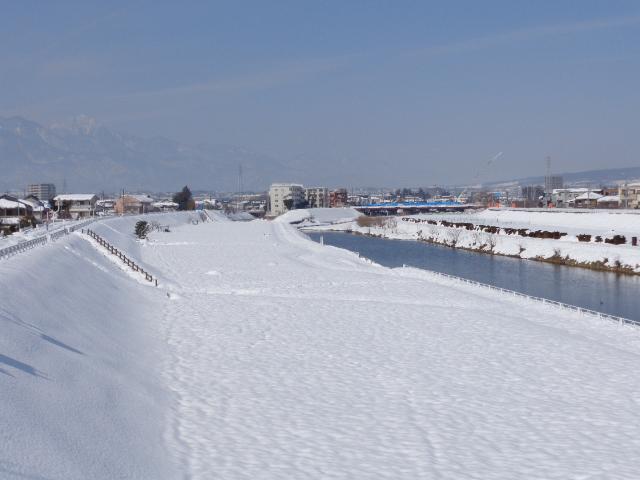 20140217飯豊橋
