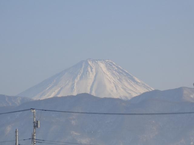 20140217富士山