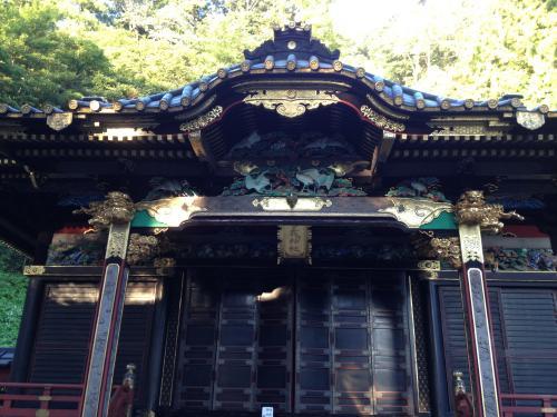 妙義神社(2)