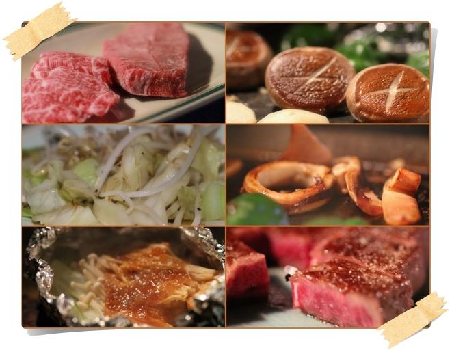 1-川根夕食