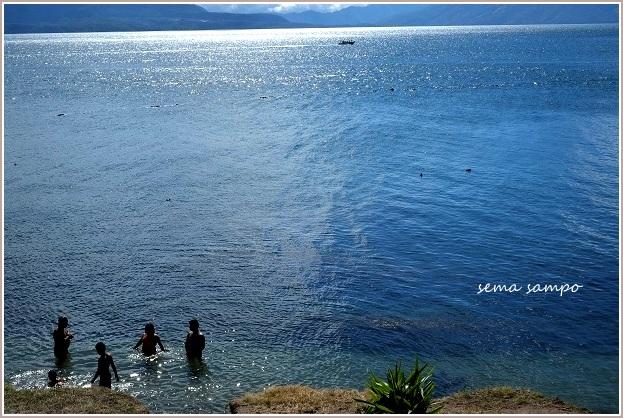 アティトラン湖1