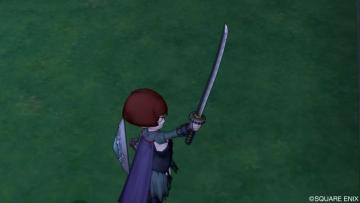 片手剣とか