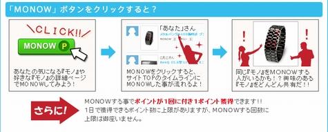 MONOW