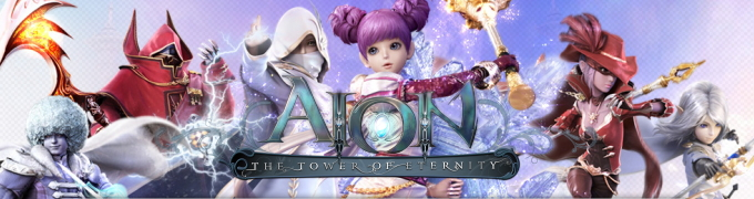 オンラインMMORPG『タワーオブアイオン』