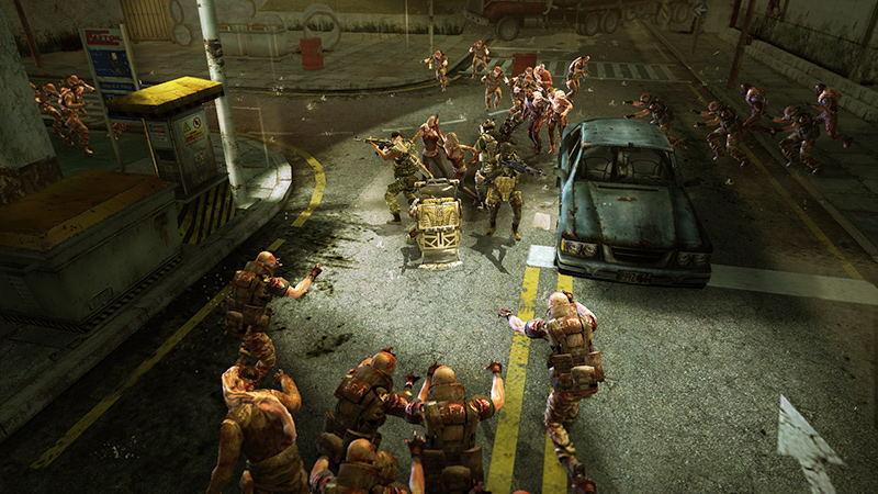 注目の新作オンラインゲーム『HOUNDS:ハウンズ』