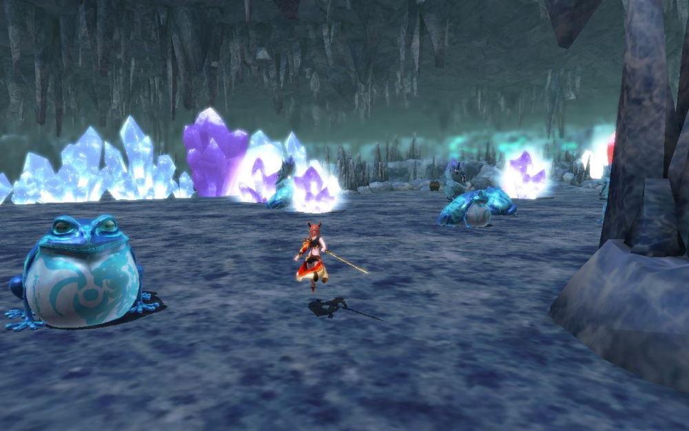人気オンラインゲーム『 鬼斬 』