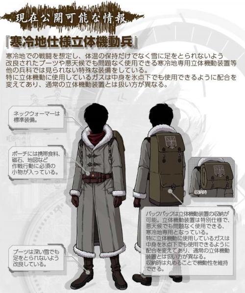 ブラウザオンラインゲーム 『進撃の巨人~反撃の翼~』
