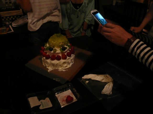 cake♪