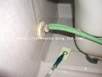 浴槽掃除7
