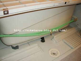 浴槽掃除11