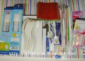 食器棚引き出し整理3