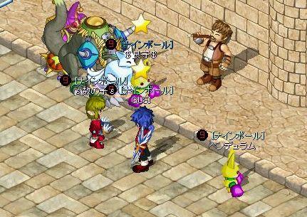 イベント中MixMaster_776