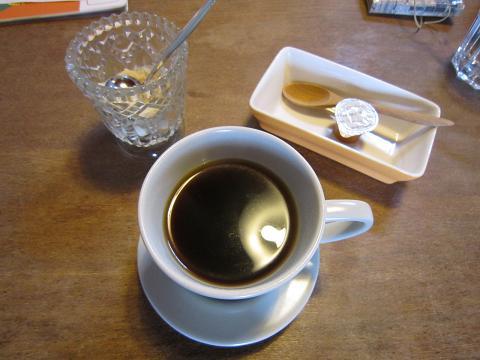 コーヒー追加