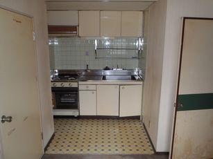 元キッチン
