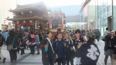 浜松祭り 4