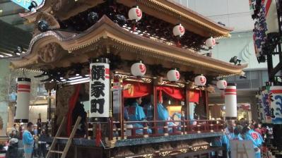 浜松祭り 5