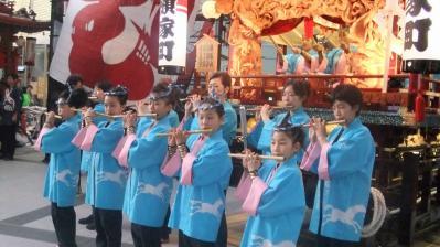 浜松祭り 6