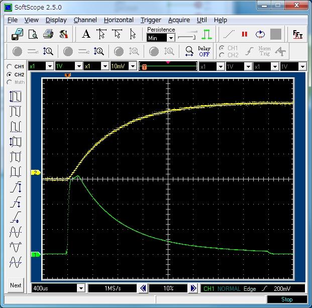 nissin Auto 3200 AF iGBT Control(ストロボ)のスレーブ化 その5(回路)