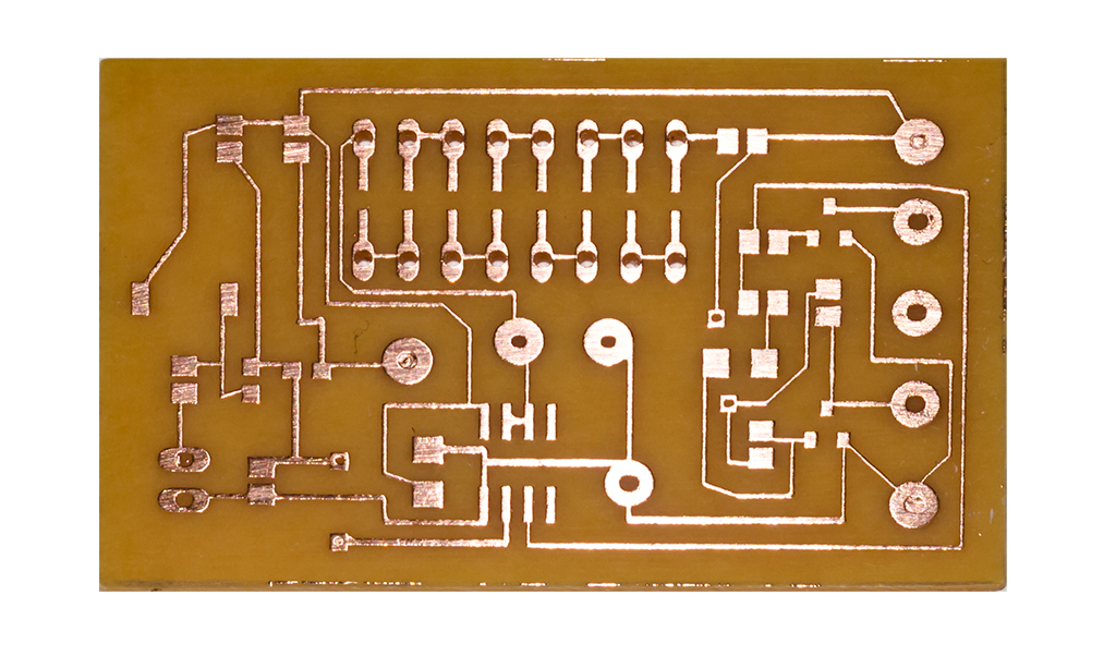 nissin Auto 3200 AF iGBT Control(ストロボ)のスレーブ化 その6(製作)