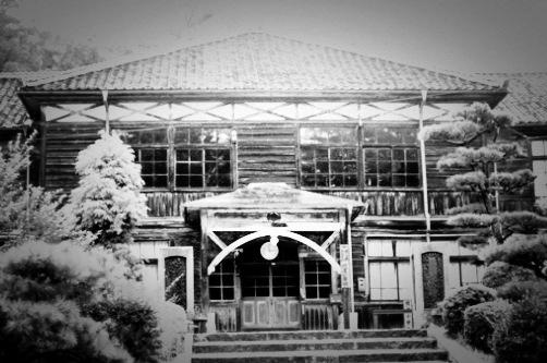 建物×GX200