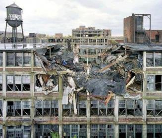 デトロイト破綻