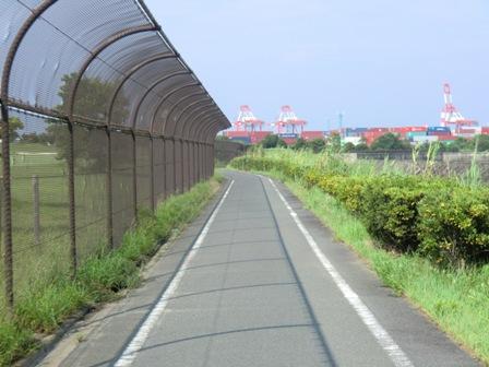 名古屋港22