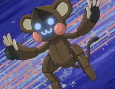 「本田 猿 遊戯王」の画像検索結果