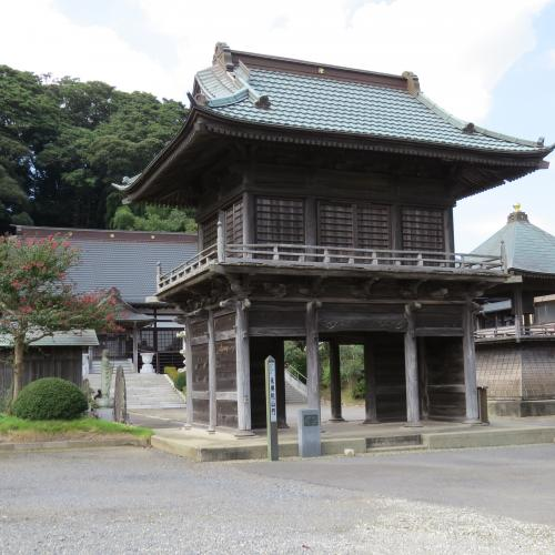 長興禅寺ー1