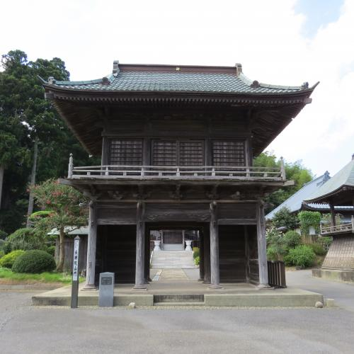 長興禅寺ー2