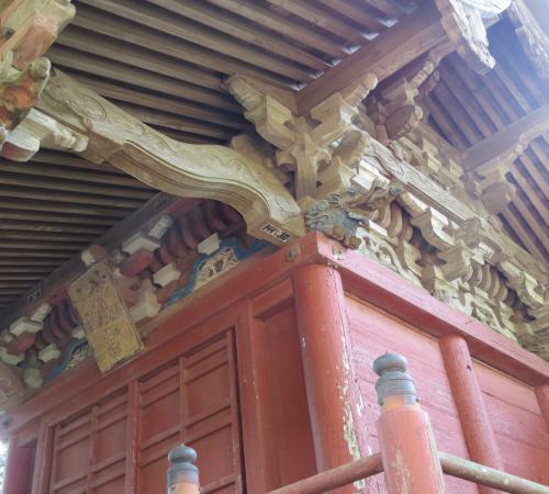 日本寺ー34