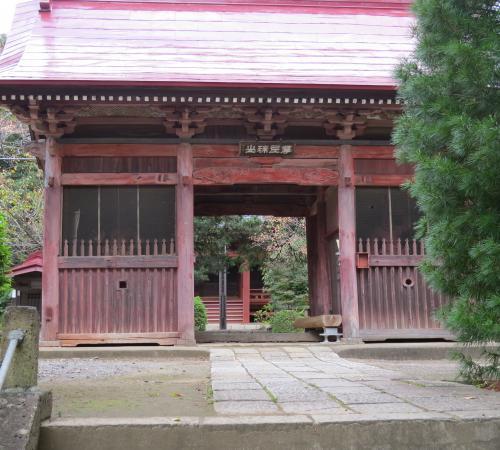 松虫寺ー3