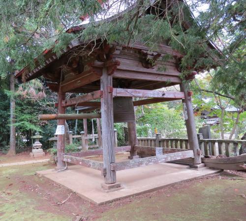 松虫寺ー10