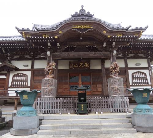 潮音寺ー1