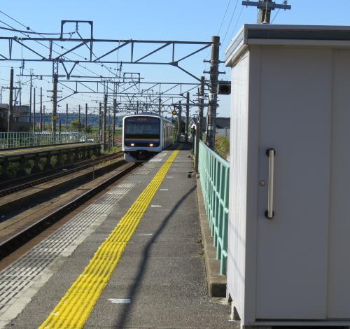 久住駅ー7