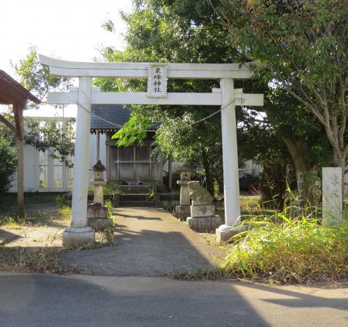 東峯神社ー3